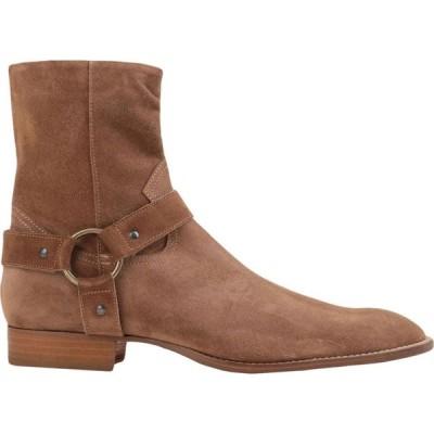 レメア LEMARE メンズ ブーツ シューズ・靴 boots Camel
