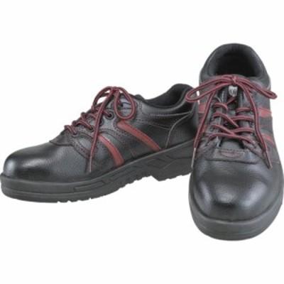 おたふく 安全シューズ短靴タイプ 28.0 (1足) 品番:JW750-280