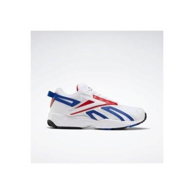 リーボック Reebokインターバル ロゴ / INTV Logo Shoes (ホワイト)
