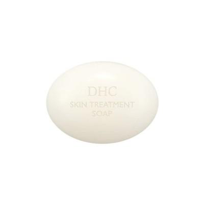 DHC スキントリートメントソープ F1 (80g) 洗顔石鹸 石けん 洗顔料