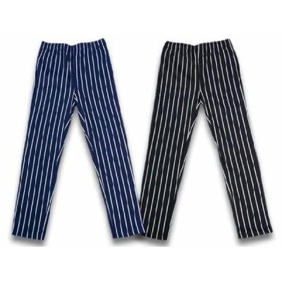 """全2色COOKMAN/クックマン「Bartender's Pants""""Stripe""""/バーテンダーズパンツ""""ストライプ""""」対応(ワークパンツ/アメカジ"""
