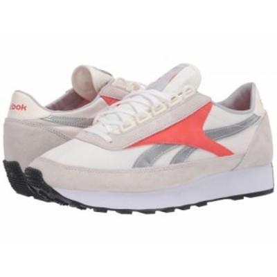 Reebok Lifestyle リーボック レディース 女性用 シューズ 靴 スニーカー 運動靴 Az Princess Chalk/Vivid Orange/Silver【送料無料】
