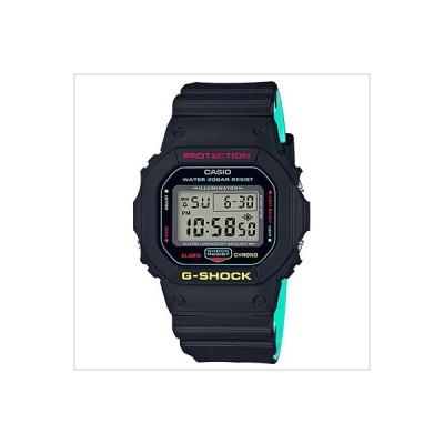 【3年長期保証】【正規品】カシオ CASIO 腕時計 DW-5600CMB-1JF G-SHOCK ジーショック Breezy Rasta Color クオーツ メンズ