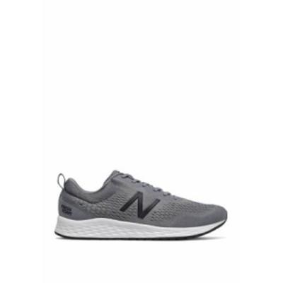 ニューバランス メンズ スニーカー シューズ Men's Arishi Sneakers Grey