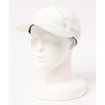 "MOONBAT / キャップ ""ツイル"" WOMEN 帽子 > キャップ"