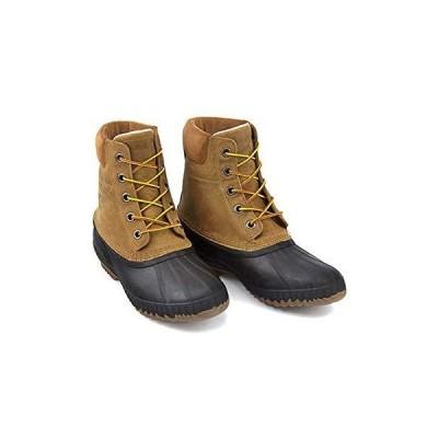 [ソレル] メンズ ウィンターブーツ スノーブーツ シャイアン2 あったか 保温 クッション性 防水 雨 雪 靴 カジュ