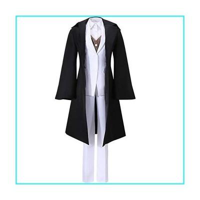 Kibutsuji Muzan Costume Demon Slayer Cosplay Kimetsu no Yaiba Casual Clothes Adult Grey