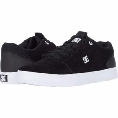 ディーシー DC メンズ シューズ・靴 Hyde Black/Black/White