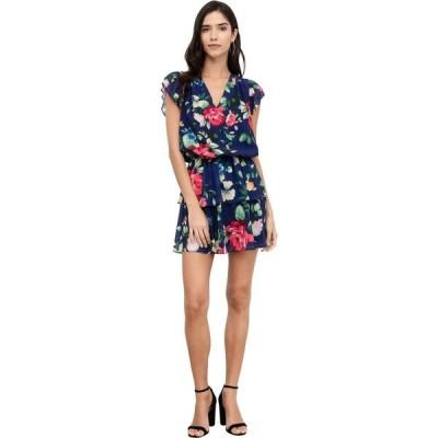 ユミキム Yumi Kim レディース ワンピース ワンピース・ドレス Chelsea Dress Splendor Navy