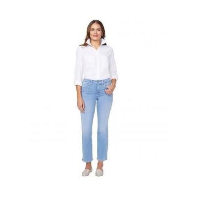 NYDJ Petite エヌワイディージェー レディース 女性用 ファッション ジーンズ デニム Petite Marilyn Ankle Jeans in Tropicale - Tropicale