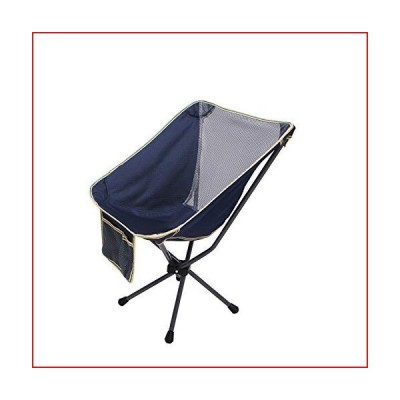 DISS Backpacking Gear, Portable Camping Chair,Compact Ultralight Folding Backpacking Chairs, Small Collapsible Foldable Packable Lightweight