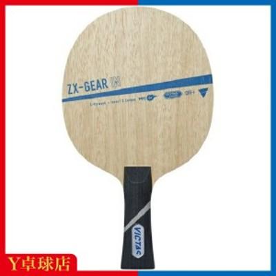 最安値挑戦中!ヴィクタス (VICTAS)  ゼクスギアインFL ZX-GEAR IN  シェークハンド卓球ラケット