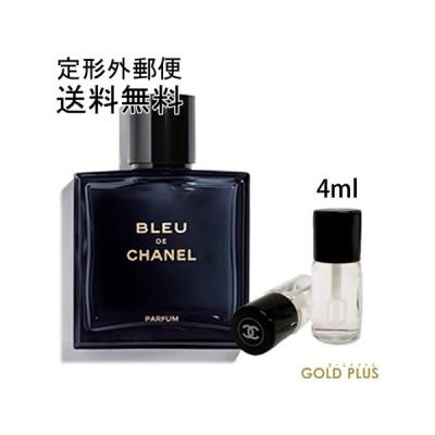 -CHANEL- シャネル ブルー ドゥ シャネル オードパルファム EDP 4ml