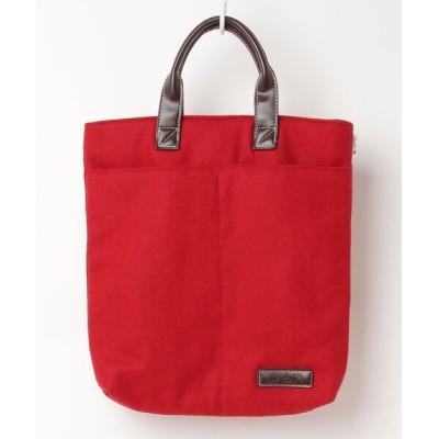 ZOZOUSED / ワンポイントハンドバッグ WOMEN バッグ > ハンドバッグ