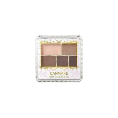 キャンメイク(CANMAKE) パーフェクトマルチアイズ 01 ローズショコラ ( 3.3g )/ キャンメイク(CANMAKE)