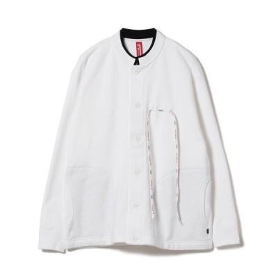 スウェット PATTA × LOOPWHEELER × BEAMS / 別注 Sweat Shirts