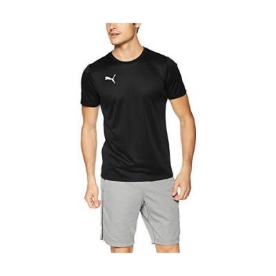 [プーマ] サッカーウェア 半袖Tシャツ 656335 [メンズ] プーマ ブラック(02) 日本 M (-)
