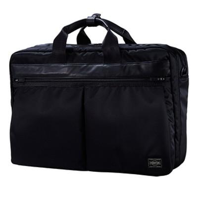 [ポーター]3WAYブリーフケース ビジネスバッグ/ブリーフケース