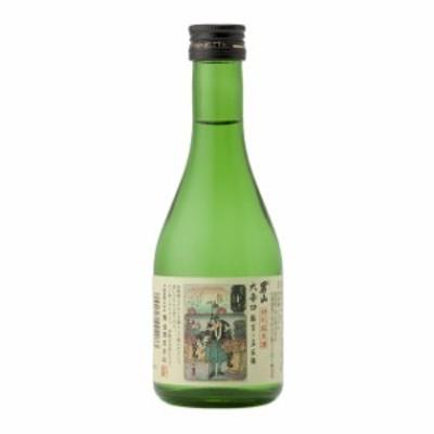 国芳乃名取酒 300ml