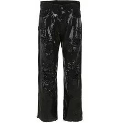R13 レディースデニム R13 Sequined Jeans Basic