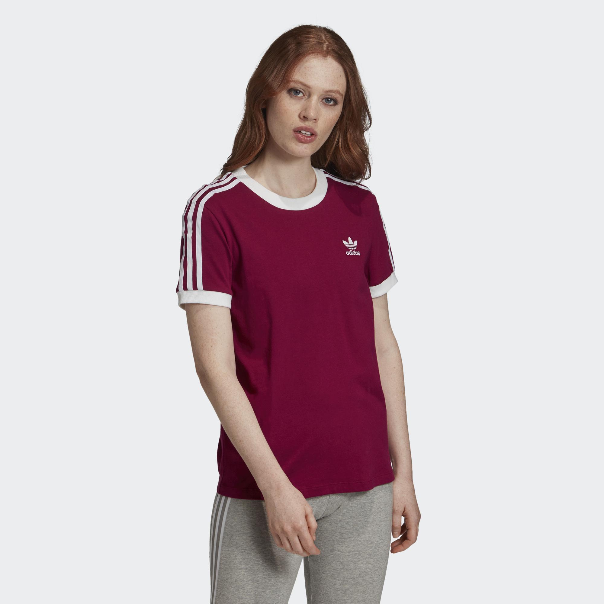 3-Stripes 短袖上衣