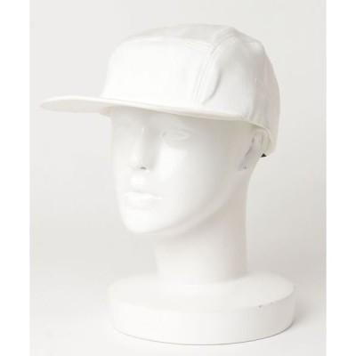 帽子 キャップ 【JABURO】コットンツイル ジェットキャップ