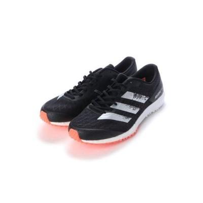 アディダス adidas メンズ 陸上/ランニング ランニングシューズ adizero Takumi Sen 6 Wide EH3145