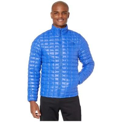 ノースフェイス メンズ コート アウター Thermoball Eco Jacket