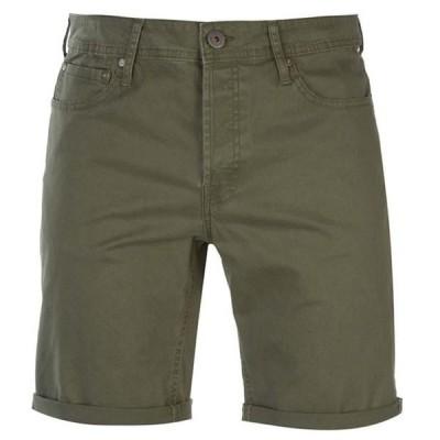 ジャック&ジョーンズ カジュアルパンツ メンズ ボトムス Jeans Intelligence Rick Shorts