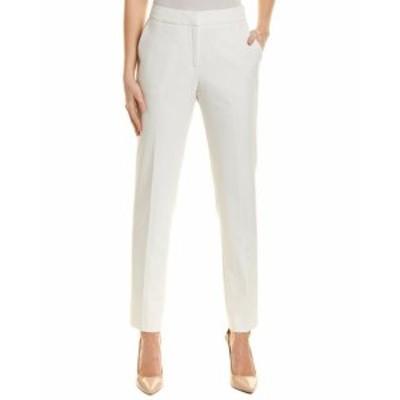 ファッション パンツ Reiss Mea Trouser 4 White