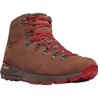 ダナー メンズ ブーツ・レインブーツ シューズ Danner Men's Mountain 600 4.5IN Boot