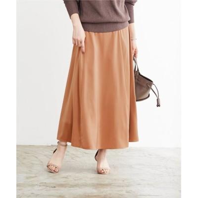 ur's / フレアサロペットスカート WOMEN スカート > スカート