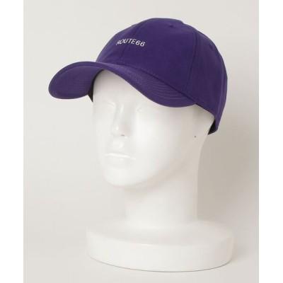 atmos pink / ROUTE66/ローキャップ WOMEN 帽子 > キャップ