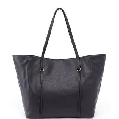 ホボ レディース トートバッグ バッグ Kingston Leather Snap Tote Bag