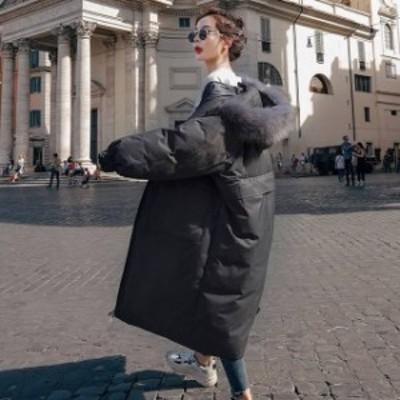 2020年 新作 送料無料 コート ジャケット ロングコート フード付き 黒 ウエスト絞り シンプル アウター コート ジャケット レディース 秋