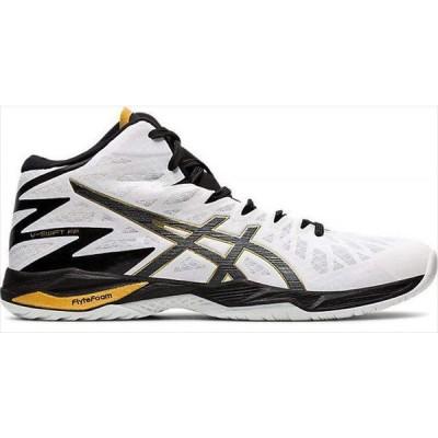 《送料無料》バレーボールシューズ asics(アシックス) メンズ レディース 1053A018 V-SWIFT FF MT 2 2001 スポーツ 靴