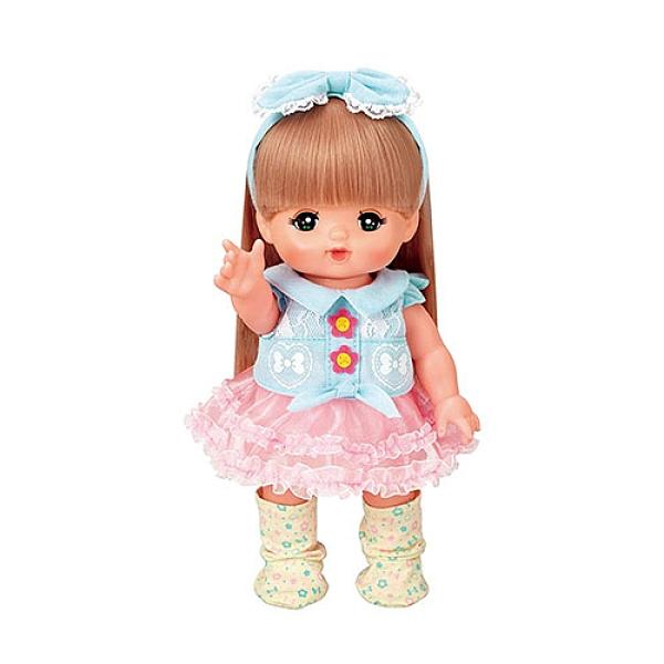 《 日本小美樂 》小美樂配件 - 女孩小洋裝 GT6  /  JOYBUS玩具百貨
