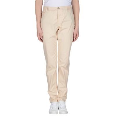 アルマーニ ジーンズ ARMANI JEANS パンツ サンド 28 コットン 97% / ポリウレタン 3% パンツ