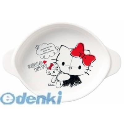 [RHL8201] ポリプロピレンお子様食器「ハローキティ」 小皿 CB-34