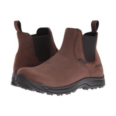 バフィン Baffin メンズ ブーツ シューズ・靴 Copenhagen Brown