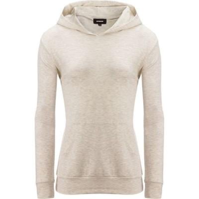 モンロー レディース パーカー・スウェット アウター Super Soft Kangaroo Pullover Sweatshirt