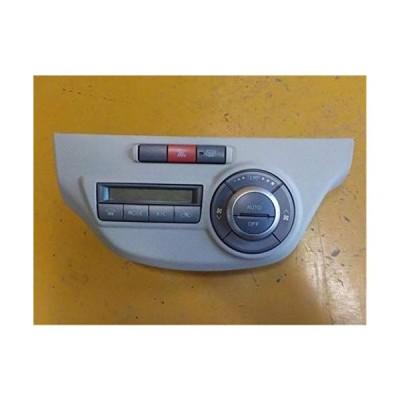 スバル 純正 ルクラ L455 L465系 《 L455F 》 エアコンスイッチパネル 55910-B2350-B0 P91800-2000