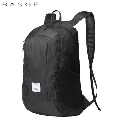 BANGE リュック レディース 婦人 メンズバッグ 簡易 軽量 防水 サブバッグ  通勤 通学 多機能 大容量 旅行 登山 バッグ リュックサック デイパック
