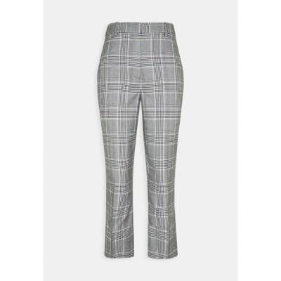 フォーエバー ニュー カジュアルパンツ レディース ボトムス TAMARA KICK  - Trousers - grey