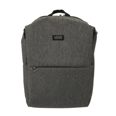 【VANSウェア】Day Bag-2 ヴァンズ デイバッグ CD19SS-MB02  GRAY F グレー
