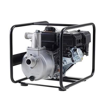 工進 4サイクル エンジンポンプ ハイデルスポンプ SEV-40X 40mm(1・1/2インチ) 工進エンジン搭載