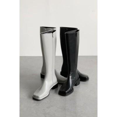 simplymood レディース ブーツ Mary Long Boots