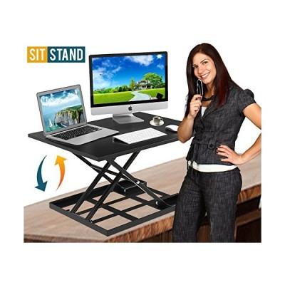 Standing Desk Stand Up Desk Height Adjustable Desk Standing Desk Converter Sit Stand Desk Converter Foldable Desk Adjustable Height Desk Folding Works