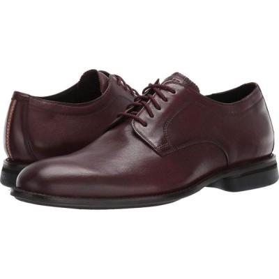 コールハーン Cole Haan メンズ 革靴・ビジネスシューズ シューズ・靴 Holland Grand Plain Toe Oxford Cordovan