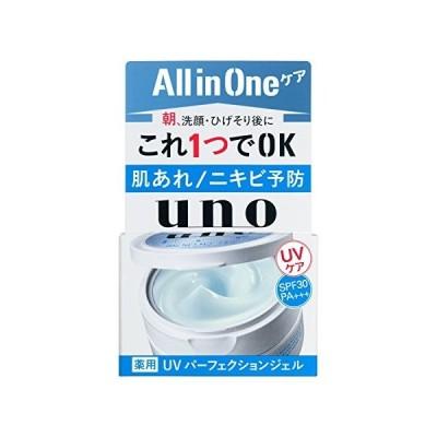 UNO(ウーノ) 薬用 UVパーフェクションジェル 80g